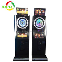 Hot Sale Commercial Coin Operated Electronic Dart Boards Machine