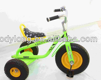 HOT FASHION children pedal kart,Ride on toy tricycle