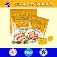 4g/pc*25*80 nigeria hot selling shrimp flavour seasoning cube