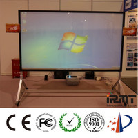 IRMTouch 32 inch IR touch frame touch screen frame for LCD or TV