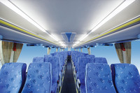 Bus interior parts YT6129
