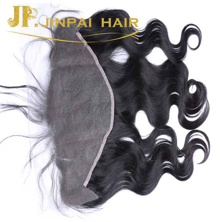 JP Hair 13*6 Healthy Girl 100% Virgin Human Lace Frontal