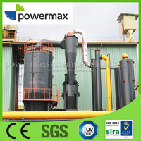 new 50kw biomass gasifier power plant for generating electricity
