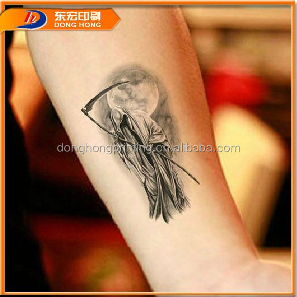 Body Tattoo Glue,Temporary Body Tattoo Sticker Printing,Custom Body Tattoo Stickers