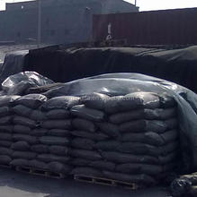 Low Sulfur & low ash Graphite Petroleum Coke 1-5mm