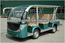 electric bus, shuttle bus for sale 8 seats with high quality
