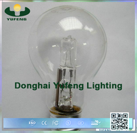 metal halogen light