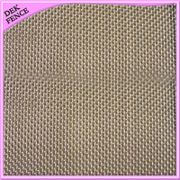 Galvanised Wire Mesh 1 Cm 13X13 Home Depot