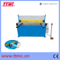 THS-2030X4 TTMC hydraulic metal cutting machine
