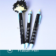 Supply Hot Japan Doll Pen/Advertising Present Pen/Art Ballpoint Pen