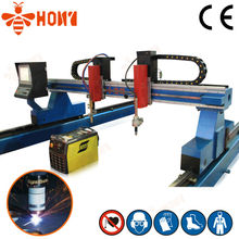 plasma cutting machine prices ESAB supplier