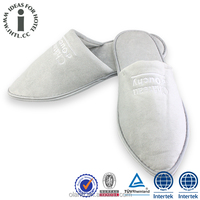 EVA Sole Warm Bedroom Men Slipper Wholesale