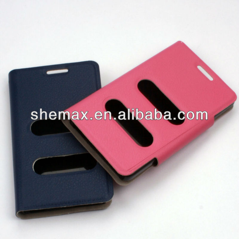 Simple Flip Case For SamSung Galaxy S1 i9000 mobile phone