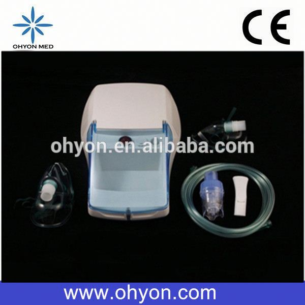 2016 newest medical Air Compressed atomizer