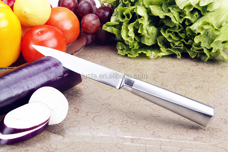 Top Quality Guarantee Damascus knife