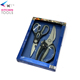 Safety multifunction household paper grape fish cutting stainless steel kitchen shears different types scissor