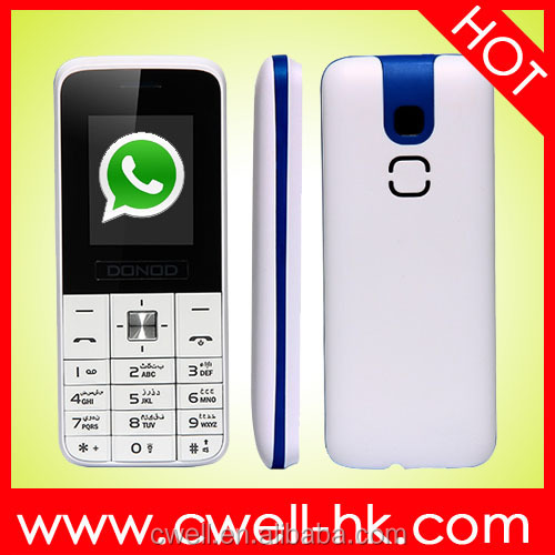 2015 alibaba GSM Dual sim card Cheap made in China DONOD Q1mobile phone with whatsapp and facebook