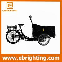 high quality gasoline engine cargo tricycle Jiangsu Factory