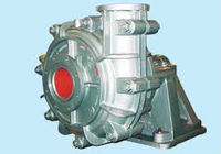 AH Series Centrifugal Dewatering Slurry Pump 10/8F-AH