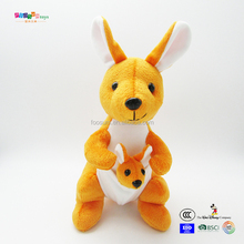 animal sound plush toy squirrel