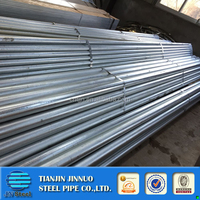ASTM A105 A 53 STD20 seamless low carbon steel tube galvanized pipe made in china