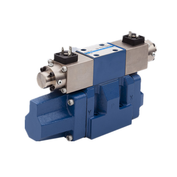 4WRZ16 proportional solenoid hydraulic control valve