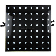Colordreamer CE ROHS led dance floor tiles 8W/18W