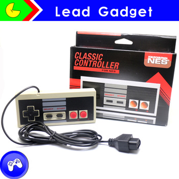 Hot for Nintendo nes console JOYSTICK / Best for Super Nintendo NES game USB/PC controller