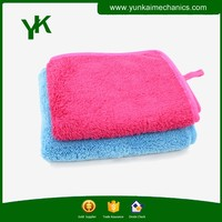 Thicken microfiber car care wax polishing detailing towels microfiber car cleaning thick towel
