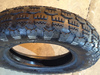wheel barrow tyre and inner tube 3.50-8 with comb pattern