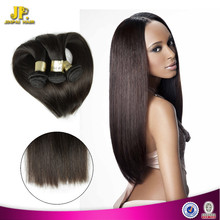 JP Hair Different Lengths Straight Hair Unprocessed Bundle Types Brazilian Hair