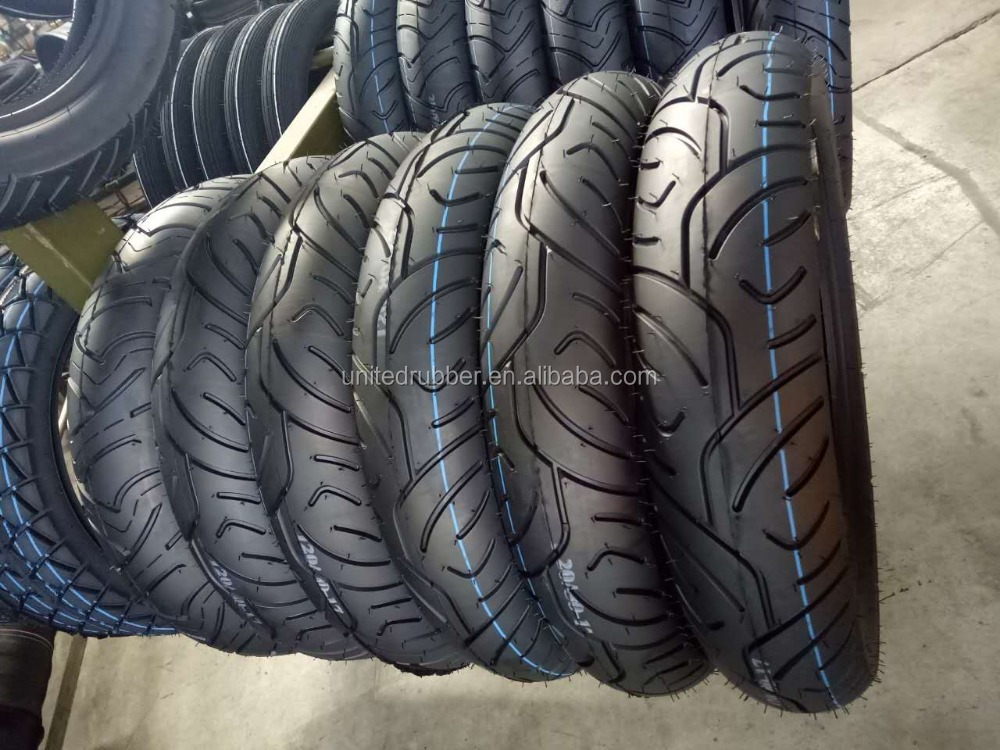 China manufacturer tubeless and tube price motorcross tyre motorcycle tire