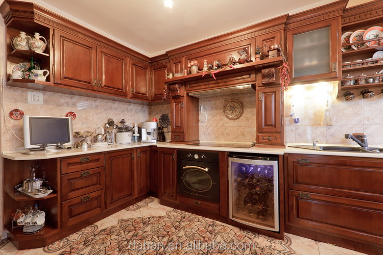 Kitchen Cabinet Units Simple Designs/kitchen Trolley Cabinet