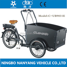 electric tricycle cargo bike Manufacturing plant cargobike/cargo tricycle
