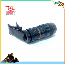 Camera Lens Accessories Optical Zoom Lens Mobile Phone Lens for All Cell Phone/IPAd