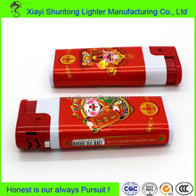 Factory plastic disposable lighters 2017 disposable
