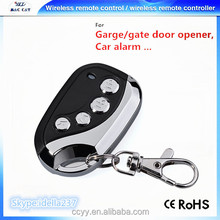 automation universal gate garage door opener remote control for door roller