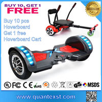 10inch electric self-balancing drifting scooter hoverboard UL2272 certified scooter electric motor scooter
