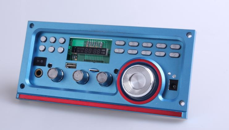 JRHT-305 sound module push button