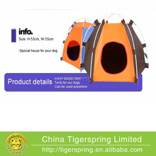 animal pop up tent puppy house tent pet mongolian tent