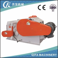 Sawdust Grass Wood Chipper Grinder Machine Equipment Factory For Sale