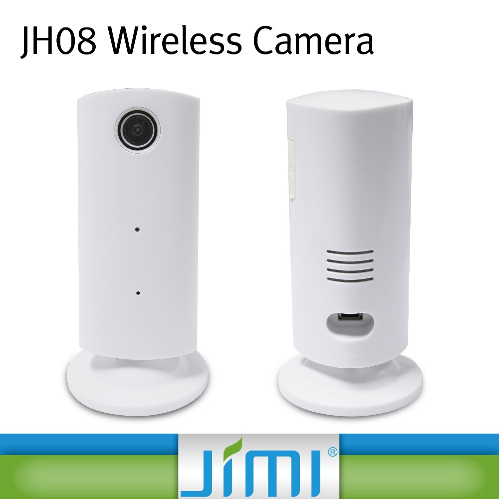 CE FCC RoHs baby monitor wireless ip camera with night vision p2p wifi camera