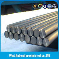 Cold Roll Mill Test Certificate Provided 316 Stainless Steel Round Bar