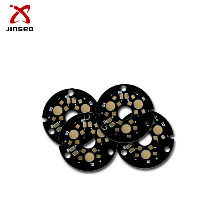 High quality pcb control board immersion gold