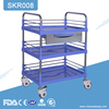 China Online Shopping Simple CE Approved Emergency Cart Trolley
