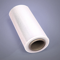 75mm stretch bale wrap Film