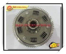 FOR KEEWAY V250 Motorcycle Clutch,High Quality Motorcycle Clutch Comp,motorcycle clutch assembly