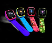 touch screen mobile watch phone,kids watch gps tracker waterproof