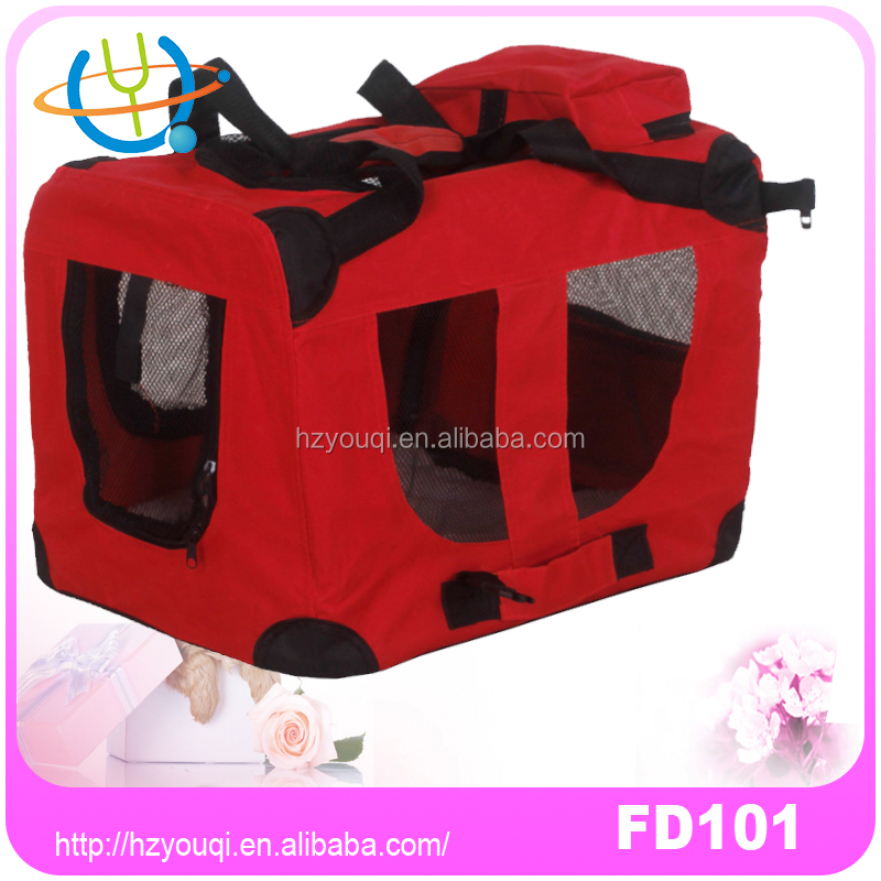 Fashion pet carrier backpack accessories for dog/cats