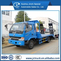 DFAC 4X2 8T car carrier truck for hot sale